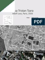 Tristan Tzara House