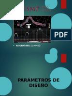 Parametros de Diseã'o (2)