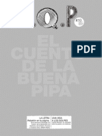 Proyecto Final Revista Insani Carlos