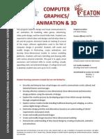 computer graphics animation 15-16