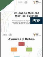 Telemedicina 2015 Avances y Retos V2
