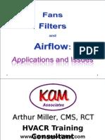 Miller Fan Filters
