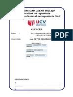Obras Informe de Cuencas