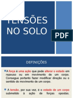 Aula 11_TENSOES NO SOLO(1).ppt