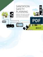 Sanitation Safety Planning SSP Manual