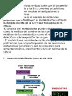 Metabolomica
