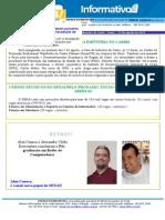 Informativo Agosto de 2014