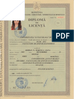 Diploma de Licenta
