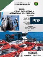 Derecho Pesquero