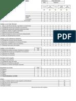 Informe Mensual de La Obra Misional_Villa Alemana