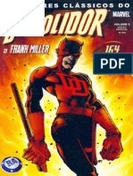 Demolidor - Os Maiores Clássicos de Frank Miller - 02 - HQ BR - GibiHQ