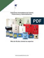 Catalogo Nassar Electronics