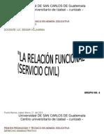 La relación funcional Lic Villagrán.docx