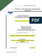 000 Plantilla Protocolo