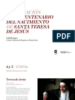 Info Santa Teresa Cce