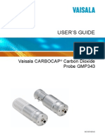 GMP343 User's Guide in English M210514EN