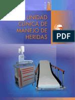 UNIDAD CLÍNICA DE MANEJO DE HERIDAS