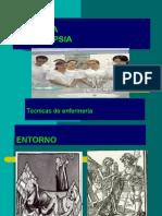 Asepsia Quirurgica