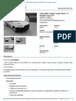 Fiat Dobló Cargo Cargo B...5