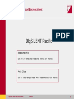ProtectionRelayLE KoosTheron DIGSILENT Pacific