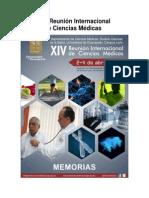 14 Reunión Internacional de Ciencias Médicas - Memorias.pdf