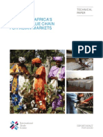 Improving Africa Cotton Value Chain for Web