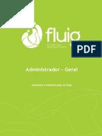Fluig 2 3 Administrador Geral Administrador e Instalador