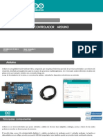 Estudio Tecnológico Sobre Arduino