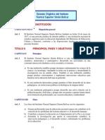 5 Estatuto Organico Del INSSB