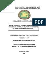 Informe de Practicas-jimmy Galarza h.