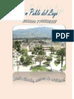 Historia de San Pablo Del Lago 2015