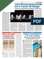 23.5.2013, 'Al Museo Della Marineria Va in Scena Il Liberty', Il Giornale d'Italia