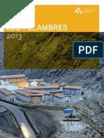 ReporteSustentabilidadMLP2013