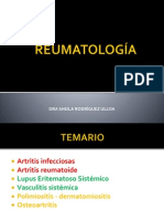 Reumatologia Enam Presencial