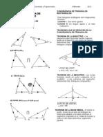 Congruencia de Triangulos II Bim
