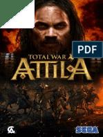 Attila Pc Manual En