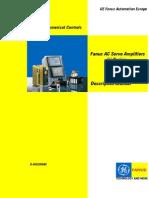 B-65322EN_02 Fanuc AC Servo Amplifires Bi Series Description Manual