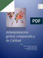 Administraci n Global
