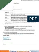 Adicionar Uma Rota IP Estática