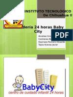 Guarderia 24 Horas Presentacion FINAL