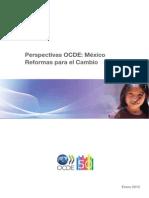 Perspectivas OCDE México.pdf