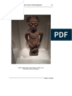 Africa Ancient Egyptian and Modern Yoruba