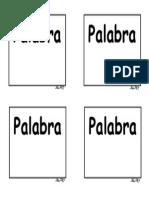 Formato Flas Cards