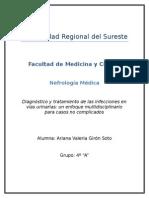 Nefrología Médica