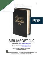 Biblia Soft