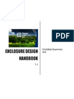 Enclosure Design Handbook Rev. 1