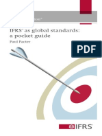 IFRS as Global Standards Pocket Guide April 2015