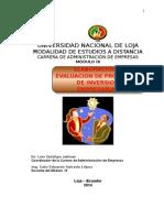 Asignatura Dos Unidad Dos Tecnico y Administrativo
