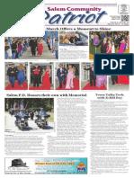 Salem Community Patriot 5-29-2015