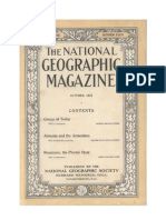 National Geographic October 1915[1][1]